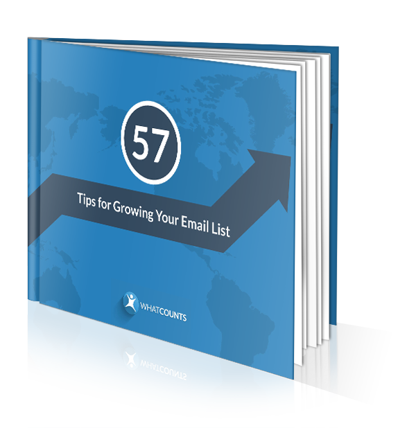 57 Tips for Growing Your Email List