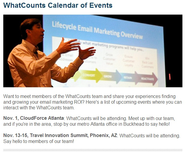 Whatcounts-newsletter