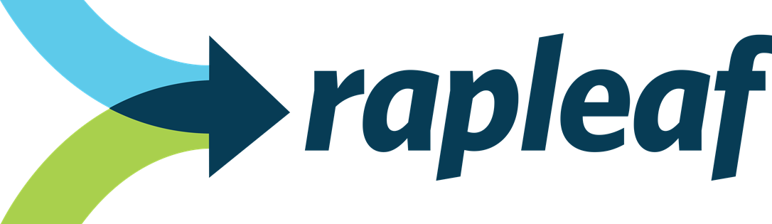 Rapleaf is one of our technology partners.