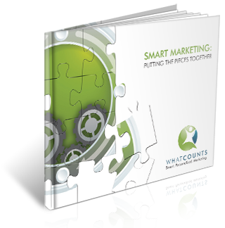 Smart Marketing: Putting the Pieces Together Cover
