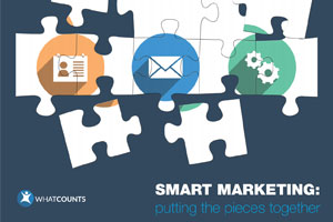 smart marketing putting the pieces together ebook