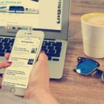 Stop sending ugly mobile emails! via http://pixabay.com/en/workplace-macbook-iphone-computer-615375/