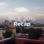 IRCE 2015