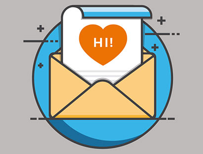 Email Welcome Marketing Automation Series