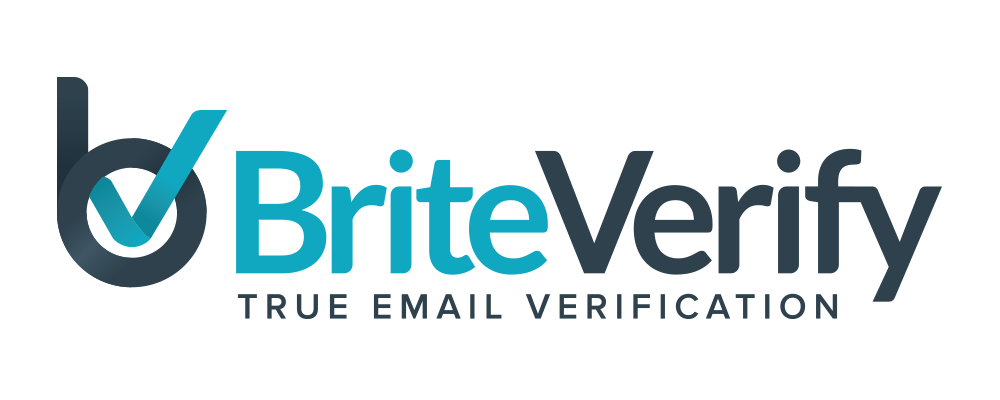 BriteVerify is one of WhatCounts deliverability partners.
