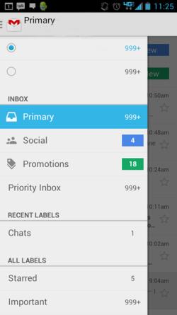 GmailMobileInbox