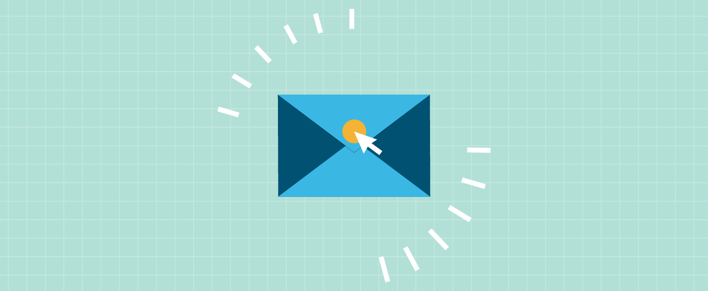 Learn what an email marketing clickthrough rate is.