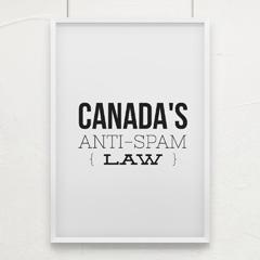 Canada's Anti-Spam Law