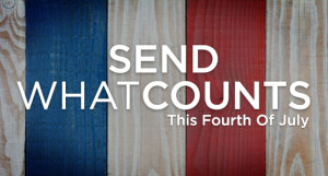 Send WhatCounts this fourth of July
