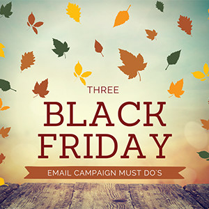 23c9cd6dd75 The 3 Black Friday Email Campaign Must-Do's | WhatCounts Blog