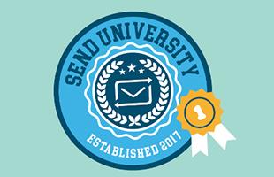 Send University