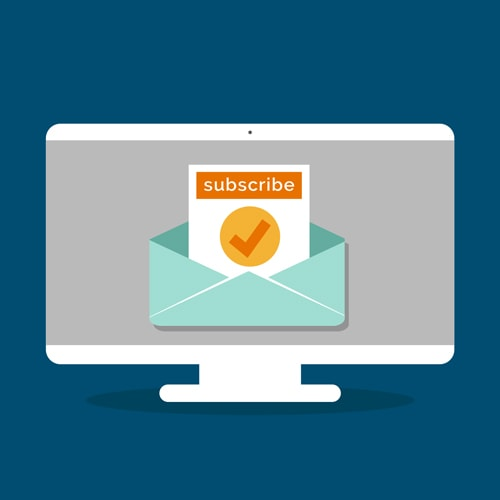 lifecycle email marketing strategy tactic subscribers hero image