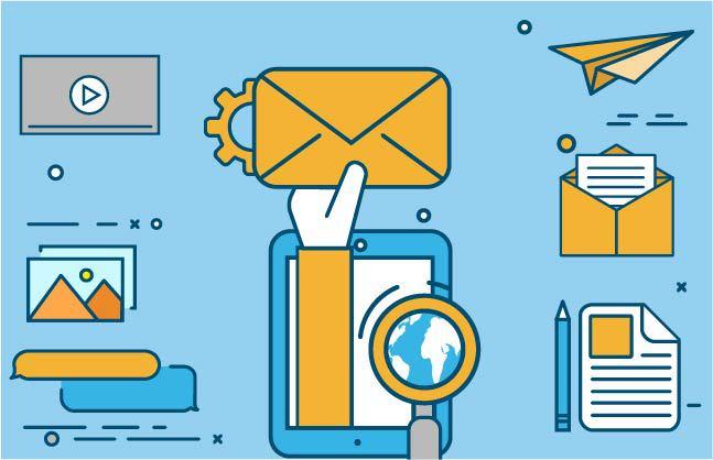 email marketing upgrade