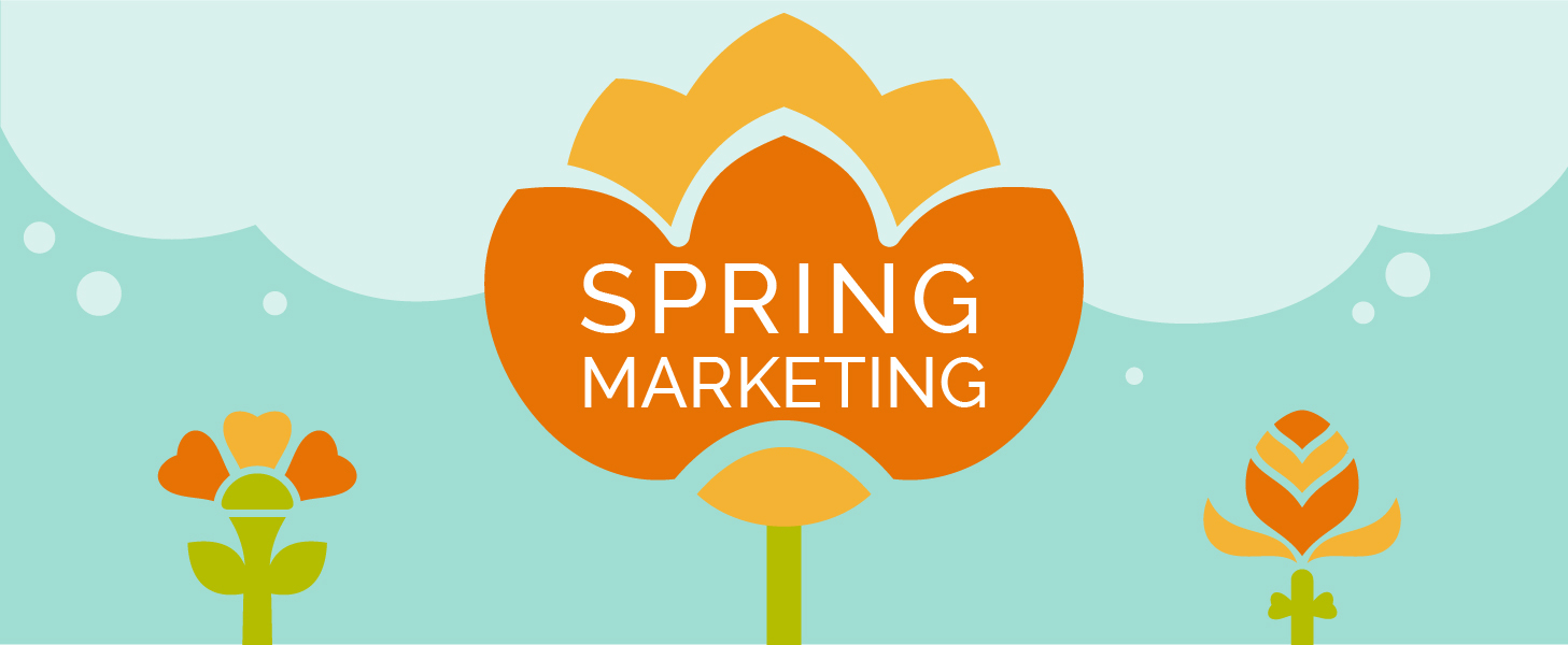 Check out these ideas for spring eCommerce email marketing campaigns.