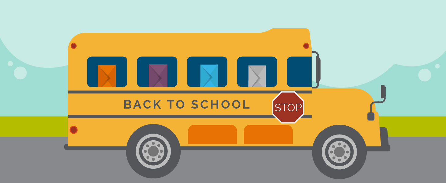 Get ideas for your back-to-school email marketing campaigns.