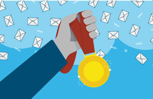 Win big at your email marketing program with these strategies.