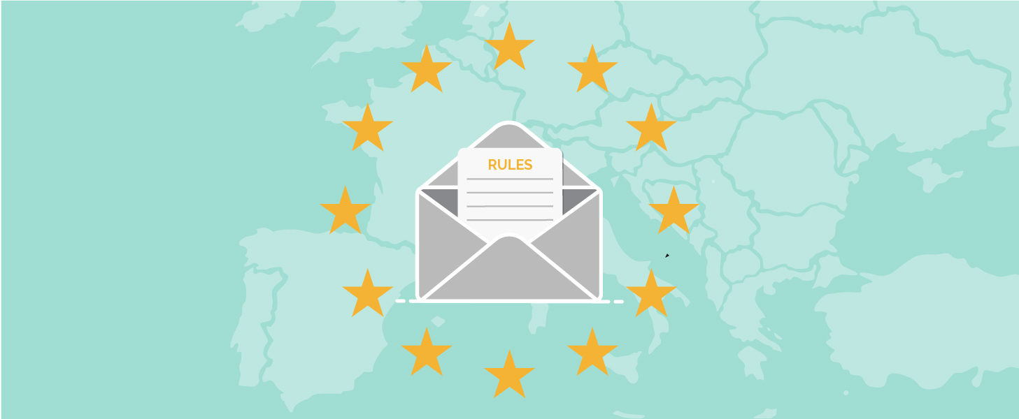 Here are the most important GDPR email marketing rules to follow.