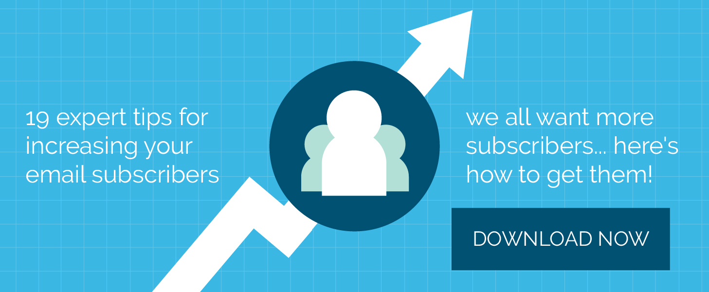 Read these expert tips for increasing subscriber engagement.