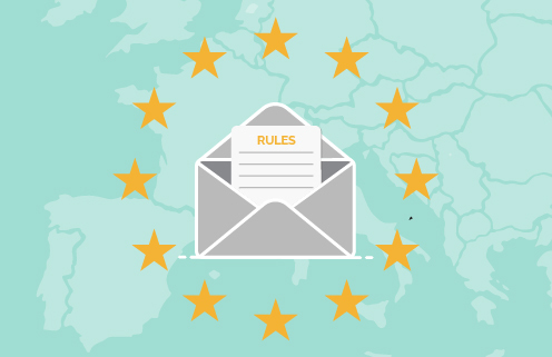 Learn GDPR email marketing rules and best practices.
