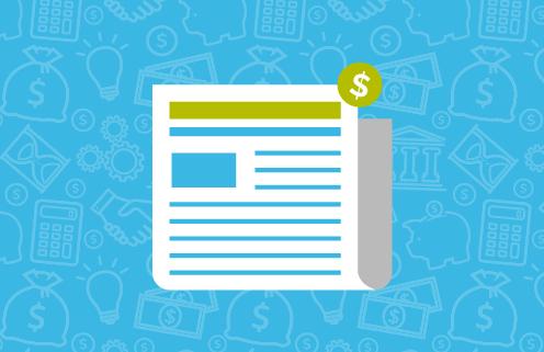 Try these email newsletter monetization tactics.