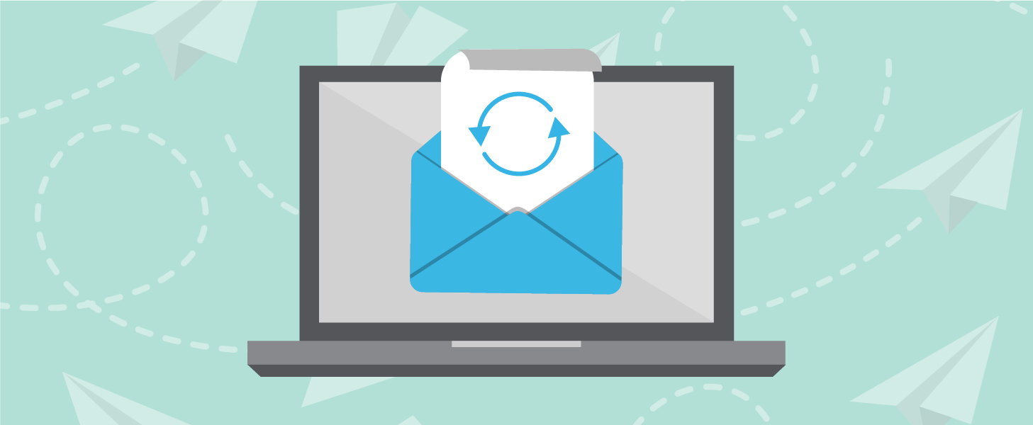 Learn about email marketing re-mailing.