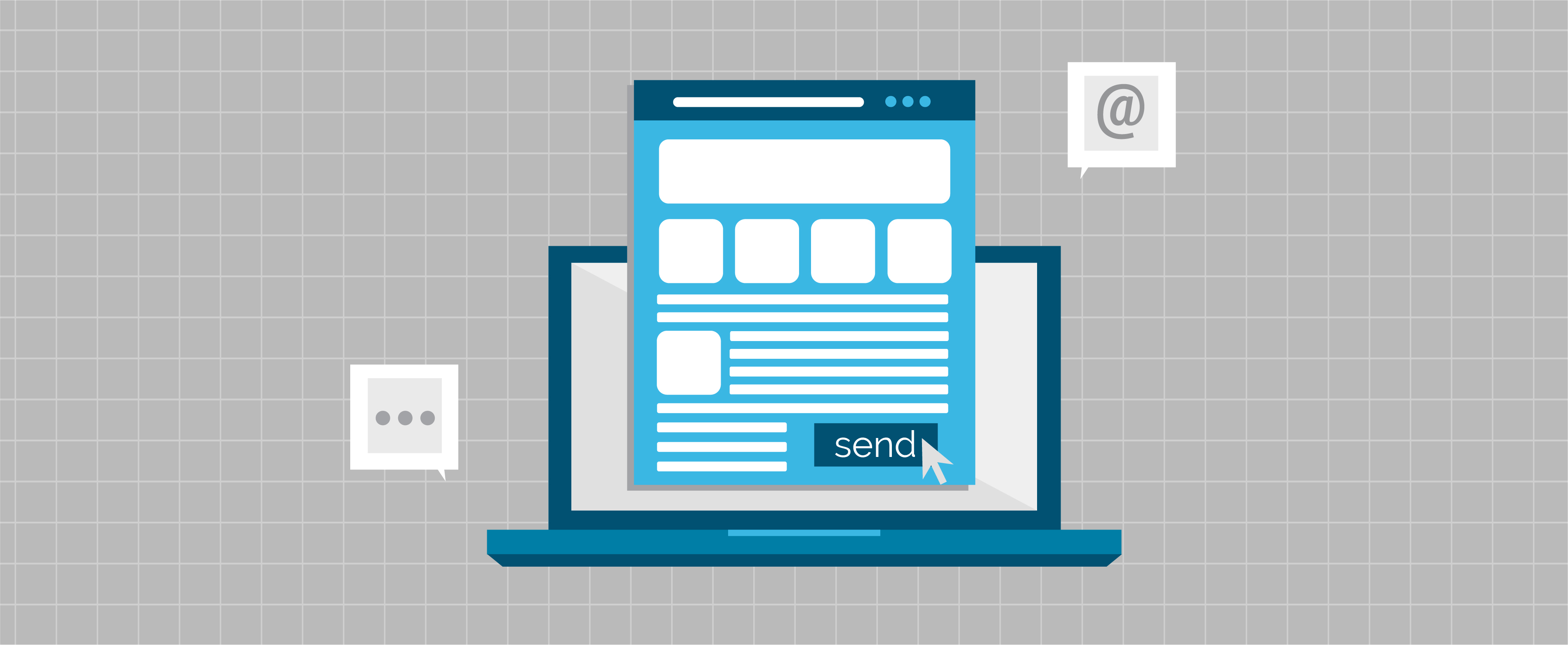 Here's how to send good email marketing campaigns.