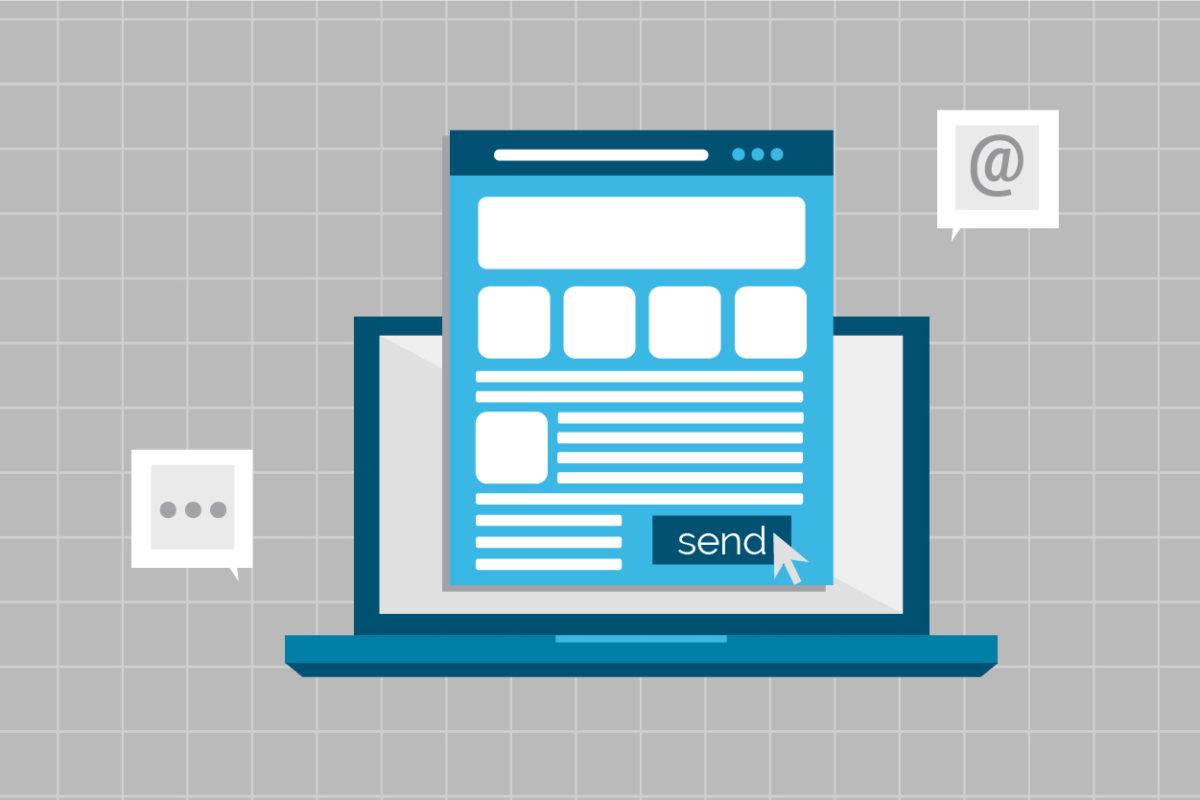 Learn how to put together killer email marketing campaigns.