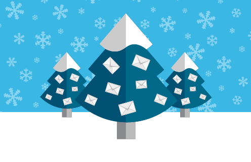 Use these holiday deliverability tips.
